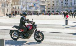 Benelli Leoncino 800 2020, Desain Italia Buatan Cina