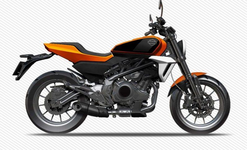 Klaim Menjual Harley-Davidson 338cc di Indonesia, Benelli Ngawur!