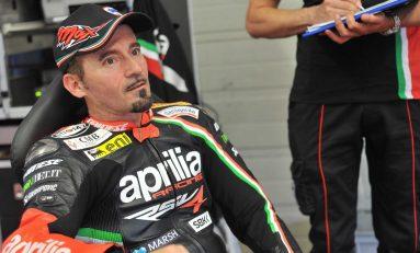 Iannone Tak Jelas, Aprilia Buka Peluang Max Biaggi Kembali ke MotoGP