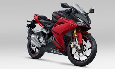 AHM Luncurkan 2 Varian Terbaru Honda CBR250RR