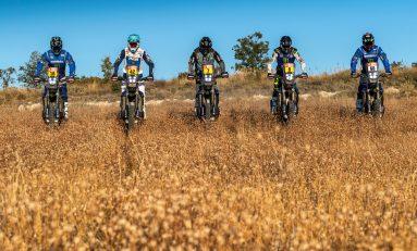 Yamaha Siap Tantang Honda di Dakar Rally 2021