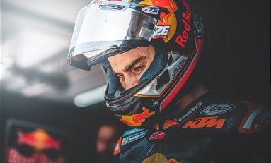 Pedrosa dan Kallio, Kunci Kedahsyatan KTM di MotoGP 2020