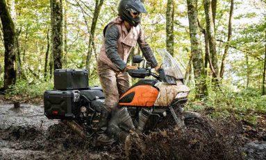 Harley-Davidson Pan America Segera Masuk Pasar Motor Adventure, Secanggih Apa?