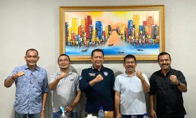 Ingin Majukan Olah Raga Otomotif, Bamsoet Ajak Atlit Muda Dalam Kepengurusan IMI