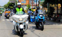 Rio Castello, Ketua Umum Pertama Motor Besar Indonesia