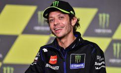 Kondisi Rossi Membaik, Dijadwalkan Menuju Valencia Awal November