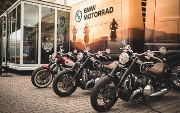 BMW Motorrad Days Resmi Digelar Kembali pada 2022