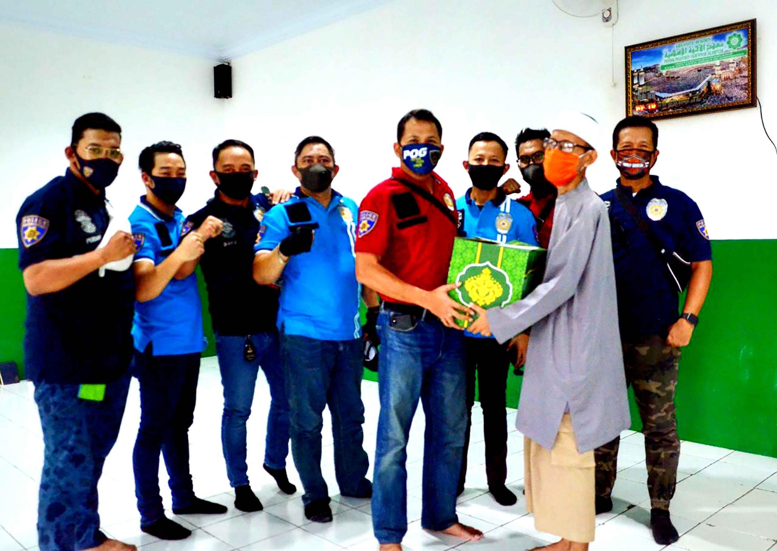 Police Owners Group Lakukan Baksos Serentak di DKI Jakarta dan Jawa Barat
