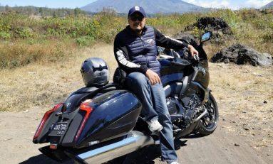 Catatan Perjalanan Ketua MBI DKI Jakarta: Solo Riding Membelah Jawa