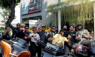 The Dimsum In Pondok Indah, Rekomendasi Baru Tempat Bikers Nongkrong