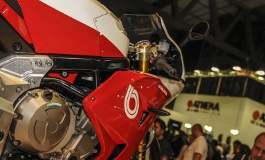 Kawasaki Beli Merek Bimota, Siap Bersaing dengan Ducati dan Aprilia
