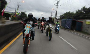 Indonesia Supermoto Ride Day (ISRD) 2020 Resmi Dibatalkan