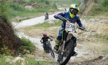 Buitenzorg Rally Enduro 2020 Digelar Akhir Pekan Ini, Khusus Bikers Penggila Motor Trail