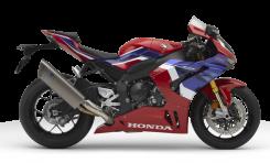 Resmi Dirilis, Segini Banderol Honda CBR1000RR Fireblade 2020