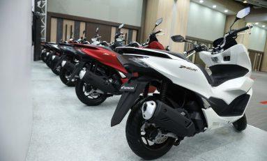 Indonesia dengan Konsumen Honda PCX Terbanyak di Dunia, Berapa Jumlahnya?
