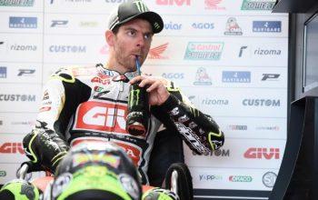 Dorna Turun Tangan untuk Selamatkan Karier Crutchlow di MotoGP