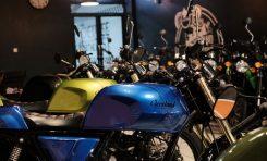 Cleveland Cyclewerks Indonesia Resmikan Dealer Ketiga di Ambon