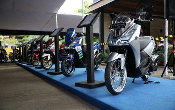 Kontes Customaxi Yamaha Digelar Akhir Pekan Ini, Bekasi Jadi Kota Pembuka