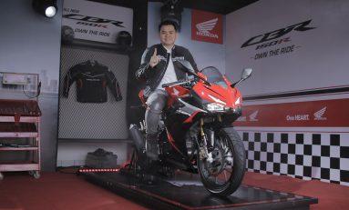 All New Honda CBR150R Sapa Bikers Jawa Barat