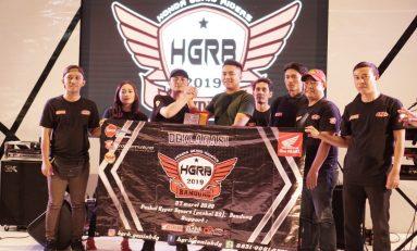 Resmi Deklarasi, Honda Genio Riders Bandung Jadi Anggota IMHB