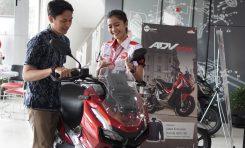 Tukar Tambah Motor Lama Merek Apapun dengan Honda ADV150 Atau PCX