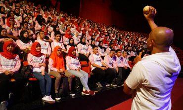 DAM Gelar Gathering Admin & Kasir Dealer Sepeda Motor Honda Jawa Barat