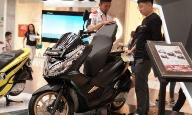 Beli Honda PCX 150 atau ADV150, Gratis Skutik Forza