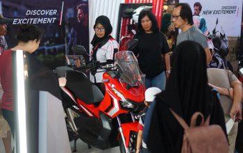 Honda Premium Matic Day 2019 Hadir di Cirebon dengan Penawaran Menarik