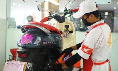 DAM dan AHASS Hadirkan Paket BOM untuk Bikers Jawa Barat