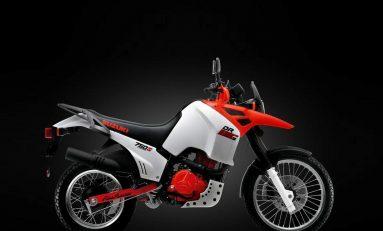 Suzuki Siapkan Motor Bergenre Adventure, Penantang Afrika Twin?