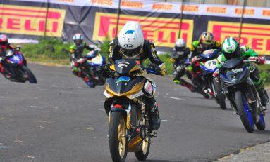 ICP Subang Bisa Jadi Role Model Untuk Kejuaraan Balap Motor di Indonesia