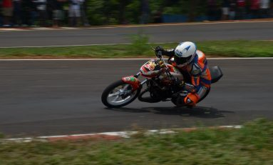 Support Nurgianto, LENKA Sponsor di Tim DMC Racing