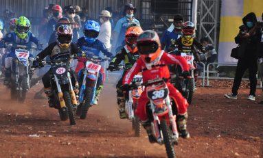 BOS Junior Motocross Championship 2021, Saatnya Crosser Cilik Unjuk Gigi