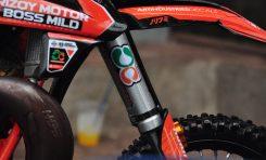 Support Crosser, JC Suspension Turunkan Tim Teknis di BOS Junior Motocross Championship 2021