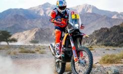 Rute dan Aturan Baru Reli Dakar 2021 Resmi Dirilis