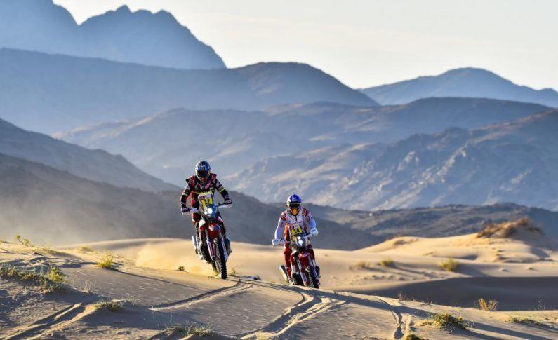 Toby Price Rajai Stage Pertama Reli Dakar Arab Saudi 2020