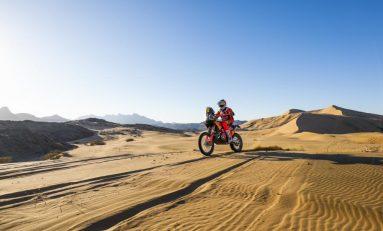 Menangi Stage Pertama, Toby Price Pimpin Klasemen Reli Dakar Arab Saudi 2020