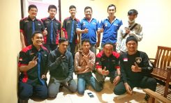 Makin Kompak dan Solid, GSX Community Nusantara (GCN) Ungaran Resmi Deklarasi