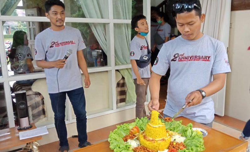 Sempat Vakum, Yamaha Lexi Community Cianjur (YLCC) Kembali Deklarasi