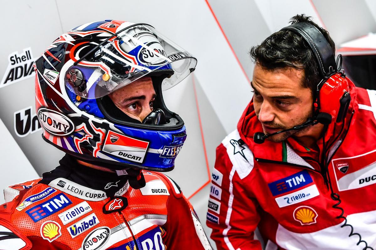 Negosiasi Kontrak Mandek, Ducati Pertimbangkan Cuti dari MotoGP 2021