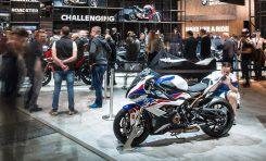 BMW dan KTM Mundur, EICMA 2020 Batal?