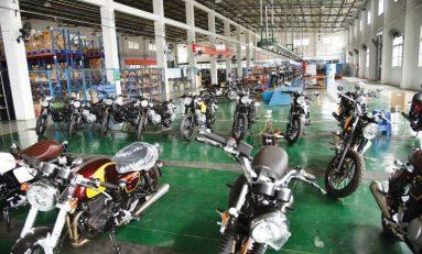 Industri Sepeda Motor Eropa Desak Aturan Standar Emisi Euro 5 Ditunda