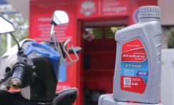 Pelumas Enduro 4T Racing Kini Hadir Kemasan 0,8 Liter