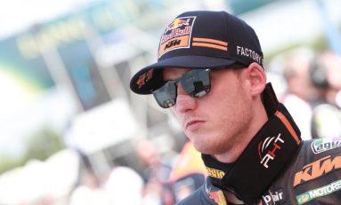 KTM Masih Berharap Pada Pol Espargaro