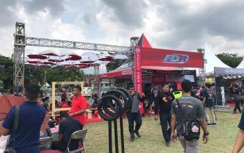 FDR Bikin HBD 2019 Makin Spesial
