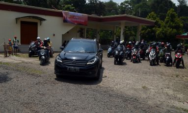 DFSK Glory 580 Kawal Bikers Touring Forwot Bro Ringo 2019