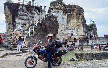 Syukuran HUT ke-16 Thunder Community Indonesia (TCI) Dibarengi Kopdargab dan Baksos