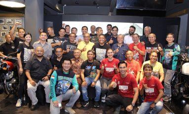 Royal Enfield: Indonesia Pasar Berkembang untuk Komunitas Riding