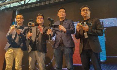 Fujifilm Luncurkan X-A7, Mirrorless Ringan Kaya Fitur Canggih