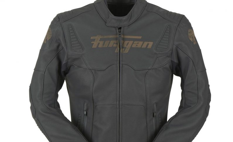 Saingi Alpinestar dan Dainese, Furygan Buat Jaket Airbag untuk Bikers